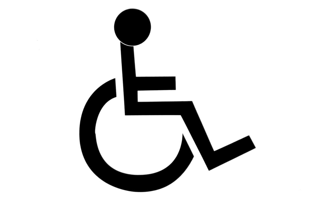 Rodzaje niepełnosprawności
