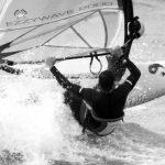 Ciekawym pomysłem może być kurs windsurfingu